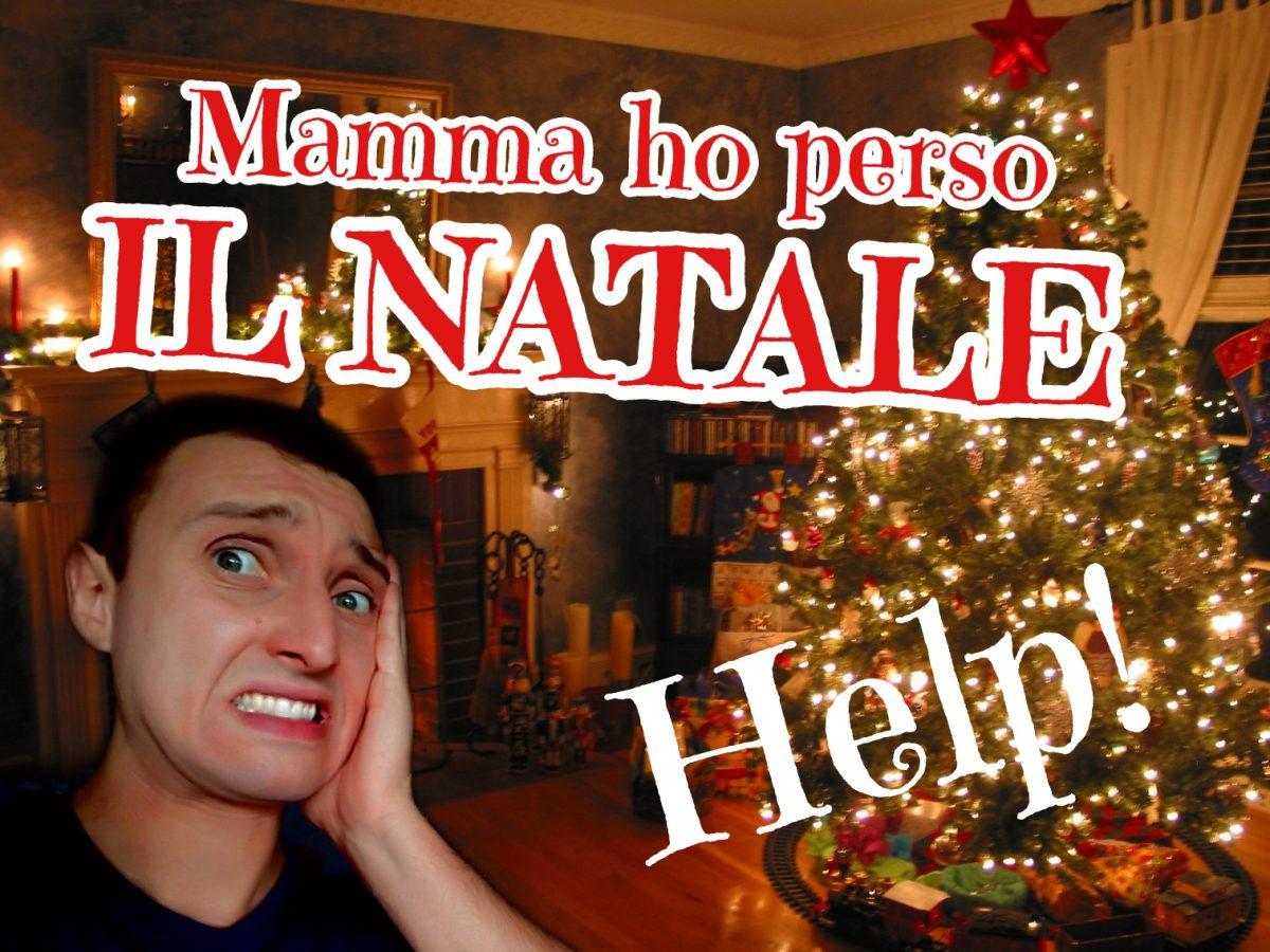 Mamma Ho Perso il Natale!
